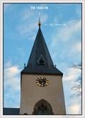 Image for TB 1525-18 Podebrady, kostel, CZ