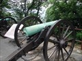 Image for 12 Pounder Napoleon - Point Park-Lookout Mountain, TN