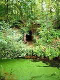 Image for Artificial cave Beresteijn