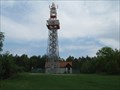 Image for Rozhledna Horický chlum, CZ