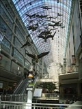 Image for The Toronto Eaton Shopping Center -  Canada