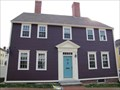 Image for Smith, Simeon P., House - Portsmouth, New Hampshire