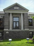 Image for Kent Free Library; Kent, Ohio