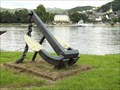 Image for Anchor at Rheinallee in Kripp - RLP / Germany
