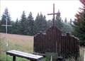 Image for Outdoor Altar near Tlsta hora - Velka Fatra, SK
