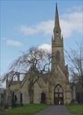Image for Steeple on Chapel Of Rest - Stretford, UK