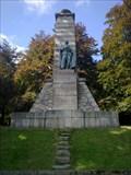 Image for Jindrich Simon Baar Memorial, Czech Republic, EU