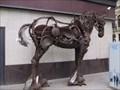 Image for Farm Work Horse - Calgary, Alberta