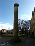 Image for Roman column – York, Great Britain.