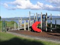 Image for Otao South Playground. Port Ohope. New Zealand.