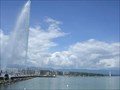 Image for Jet d´eau - Geneva, Switzerland