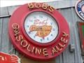 Image for Bob's Gasoline Alley - Route 66 - Cuba, Missouri, USA.