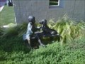 Image for Dog Statue, Farmers Branch, Texas