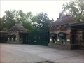 Image for The Lion Gate - Zoological Garden - Berlin [Germany]