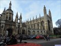 Image for King's College Chapel - King's Parade, Cambridge, UK