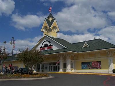 Casino aztar rv park carruthersville mo alladian casino las vegas