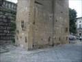 Image for Porta San Nicolò Hitching Rings - Florence, Italy