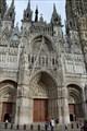 Image for Cathédrale Notre-Dame de l'Assomption - Rouen, France