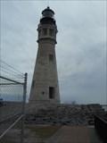 Image for Buffalo Main Light - Buffalo, NY