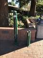 Image for Sunnyvale Library Bike Repair Station - Sunnyvale, CA