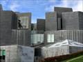 Image for University of Toledo Center for Visual Arts - Tthe Toledo Museum of Art - Toledo,Ohio