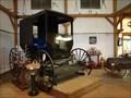 Image for LARGEST - Amish Buggy, Holmes County, Ohio