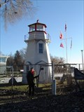 Image for Oakville Lighthouse