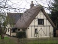 Image for Steppingley -Thatched cottage. Bed's