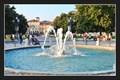 Image for Fountain at Prato della Valle - Padova, Italy