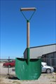 Image for Largest Shovel in Texas - Wichita Falls, TX