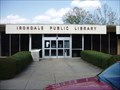 Image for The City of Irondale Public Library.