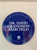 Image for Dr. David Grandison Fairchild-Coconut Grove, FL