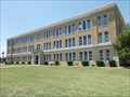 Image for Austin Hall - Oklahoma College for Women Historic District - Chickasha, OK