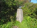 Image for Trig Point, The Dodman, Cornwall.