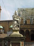Image for Statue of San Petronio - Bologna, Italy