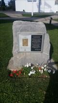 Image for Lieutenant Robert Hampton Gray V.C., D.S.C. - Kingston, Ontario