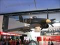 Image for Hawker Typhoon et MIG21 au Mémorial de Caen - Normandy - France