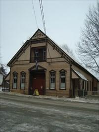 Miners' Hall