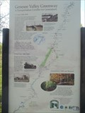 Image for Genesee Valley Greenway (northern terminus) - Rochester, NY