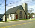 Image for Mount Airy Friends Church - Mount Airy, NC