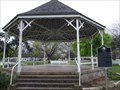 Image for Park Gazebo - Comfort, TX