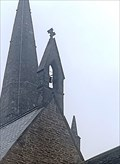 Image for Sanctus Bellcote - St Mary - Marden, Herefordshire