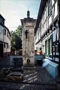 Image for Brunnen in Erpel, Nähe Kölner Straße 35, Rheinland-Pfalz, Germany