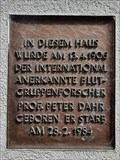 Image for Peter Dahr - Brühl, NRW, Germany