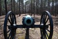 Image for 12 Pounder Napoleon Cannon (east)  ~ Chickamauga  National Battlefield