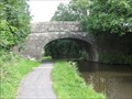 Image for Arch Bridge 115 On The Lancaster Canal - Slyne, UK
