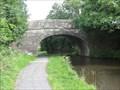 Image for Arch Bridge 115 On The Lancaster Canal - Slyne, UK