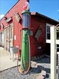 Image for Gilbert & Barker Visible Pump - Douglas, WA