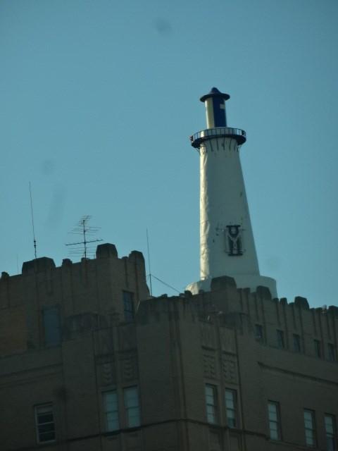 Methodist Hospital Lighthouse - Indianapolis Image