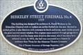 Image for Berkeley Street Firehall No. 4 - Toronto, ON